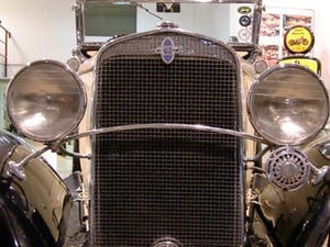 CHEVROLET INDEPENDENCE ROADSTER - 1931 For Sale (picture 9 of 12)
