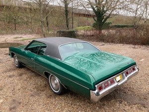1973 IMPALA CUSTOM COUPE For Sale (picture 4 of 9)