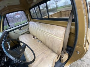1984 Chevy C10 Scottsdale Auto PROJECT For Sale (picture 9 of 12)
