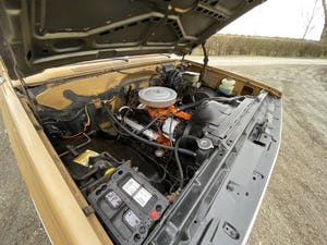 1984 Chevy C10 Scottsdale Auto PROJECT For Sale (picture 11 of 12)