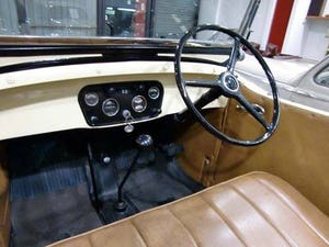 CHEVROLET INDEPENDENCE ROADSTER - 1931 For Sale (picture 4 of 12)