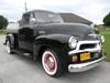 1954 Chevy 3100 5 Window Truck
