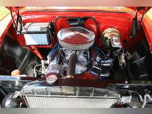1956 56 Chevrolet Belair Restomod Hot Rod V8 Coupe or similar (picture 5 of 6)