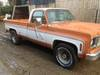 Picture of 1973 Chevrolet C20 pickup SOLD