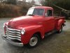Picture of 1953 chevrolet half ton pickup SOLD