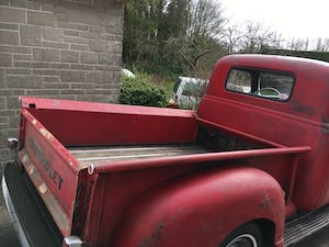 1948 Chevrolet 3100 pickup For Sale (picture 12 of 12)