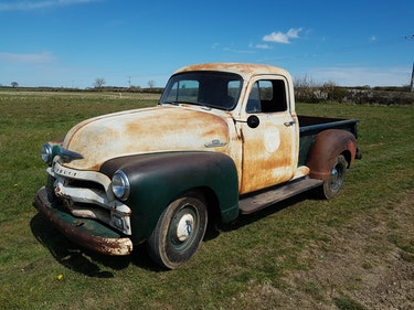 Picture of 1955 Chevy 3100 Short bed Pickup Truck For Sale
