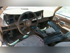 1979 Chevrolet Camaro Project For Sale (picture 5 of 12)