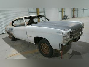 1971 Chevrolet Chevelle Project For Sale (picture 2 of 11)