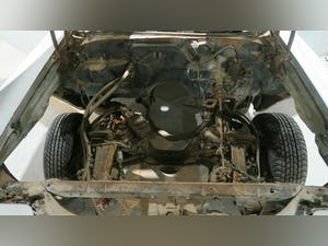 1971 Chevrolet Chevelle Project For Sale (picture 8 of 11)