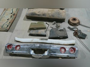 1971 Chevrolet Chevelle Project For Sale (picture 9 of 11)