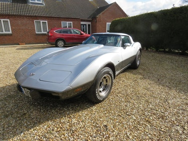 Picture of 1978 Corvette Silver Anniversary L82 - NOW SOLD! For Sale