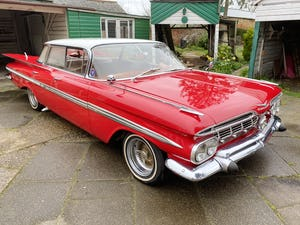 1959 Impala For Sale (picture 1 of 5)