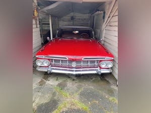 1959 Impala For Sale (picture 5 of 5)