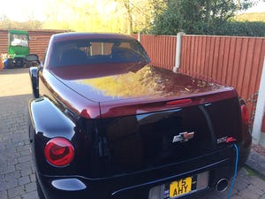 2005 Chevrolet SSR 6.0 Pickup For Sale (picture 5 of 12)