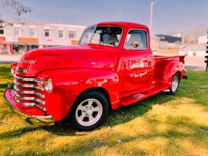 1949 Chevrolet 3100 5 window For Sale (picture 1 of 6)