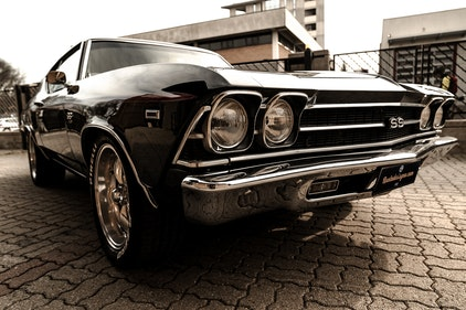 Picture of 1969 CHEVROLET CHEVELLE SS For Sale