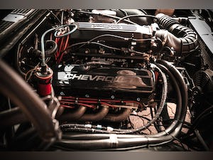 1969 CHEVROLET CHEVELLE SS For Sale (picture 2 of 12)