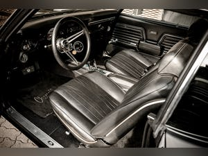 1969 CHEVROLET CHEVELLE SS For Sale (picture 3 of 12)