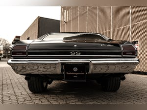 1969 CHEVROLET CHEVELLE SS For Sale (picture 9 of 12)