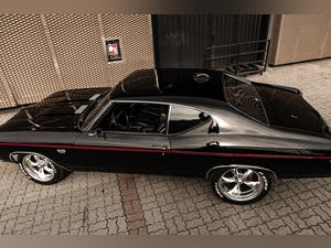 1969 CHEVROLET CHEVELLE SS For Sale (picture 11 of 12)