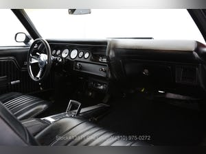 1971 Chevrolet Malibu 2-Door Sport Coupe For Sale (picture 6 of 10)