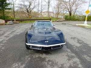 1968 Chevrolet Corvette Convertible Nicely Restored - For Sale (picture 2 of 8)