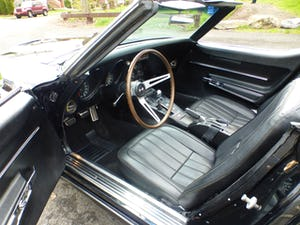 1968 Chevrolet Corvette Convertible Nicely Restored - For Sale (picture 4 of 8)