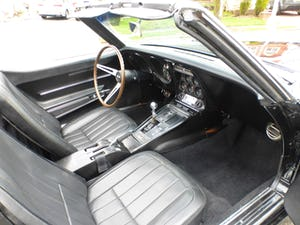 1968 Chevrolet Corvette Convertible Nicely Restored - For Sale (picture 5 of 8)