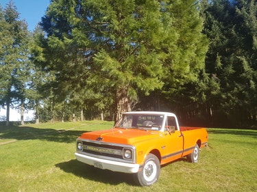 Picture of 1970 Chevrolet C20 pick-up For Sale
