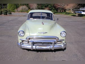 Lot 160- 1949 Chevrolet Sedan For Sale by Auction (picture 2 of 12)