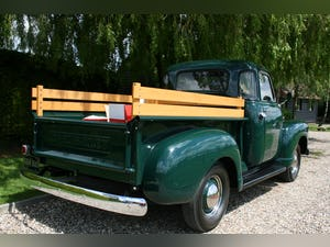 1950 Chevrolet 3100 Pick Up Truck.Now Sold. Similar Cars Wanted (picture 20 of 32)