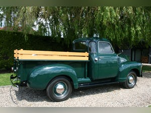 1950 Chevrolet 3100 Pick Up Truck.Now Sold. Similar Cars Wanted (picture 21 of 32)