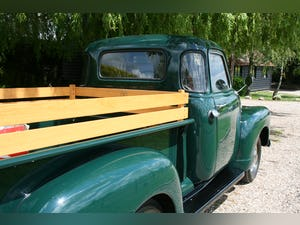 1950 Chevrolet 3100 Pick Up Truck.Now Sold. Similar Cars Wanted (picture 26 of 32)