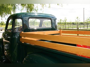 1950 Chevrolet 3100 Pick Up Truck.Now Sold. Similar Cars Wanted (picture 28 of 32)