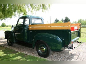 1950 Chevrolet 3100 Pick Up Truck.Now Sold. Similar Cars Wanted (picture 29 of 32)