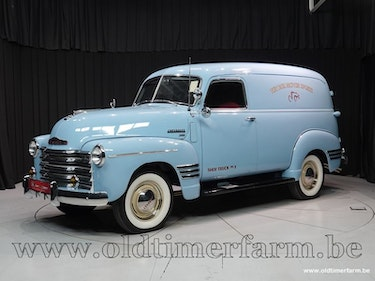 Picture of 1950 Chevrolet 3100 Panel Van '50 For Sale