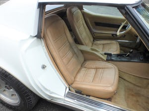 1977 Corvette Matching Numbers Good Driver For Sale (picture 9 of 12)
