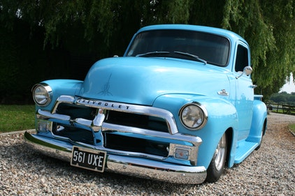 Picture of 1954 Chevrolet 3100 V8 High End Build Hot Rod Pickup Truck For Sale