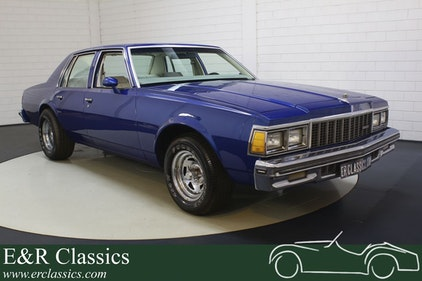 Picture of 1979 Chevrolet Caprice   Restored   History known   5.7 Ltr. V8   For Sale