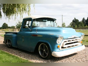 1957 Chevrolet Hot Rod Pick Up Truck.Now Sold,More Wanted. (picture 2 of 26)