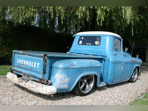 1957 Chevrolet Hot Rod Pick Up Truck.Now Sold,More Wanted. (picture 4 of 26)