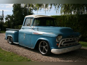 1957 Chevrolet Hot Rod Pick Up Truck.Now Sold,More Wanted. (picture 11 of 26)