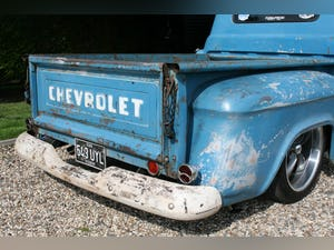 1957 Chevrolet Hot Rod Pick Up Truck.Now Sold,More Wanted. (picture 17 of 26)
