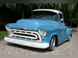 1957 Chevrolet Hot Rod Pick Up Truck.Now Sold,More Wanted. (picture 24 of 26)