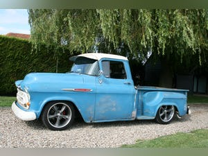 1957 Chevrolet Hot Rod Pick Up Truck.Now Sold,More Wanted. (picture 26 of 26)