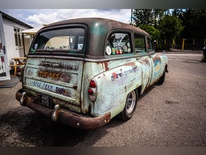 1953 Chevrolet Handyman Rat Rod, Runs/Drives, Reliable. For Sale (picture 2 of 12)
