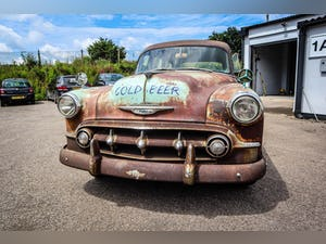 1953 Chevrolet Handyman Rat Rod, Runs/Drives, Reliable. For Sale (picture 3 of 12)