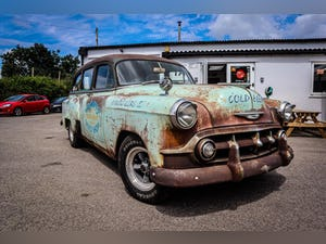 1953 Chevrolet Handyman Rat Rod, Runs/Drives, Reliable. For Sale (picture 4 of 12)