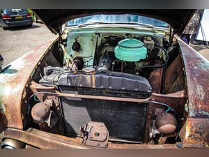 1953 Chevrolet Handyman Rat Rod, Runs/Drives, Reliable. For Sale (picture 8 of 12)
